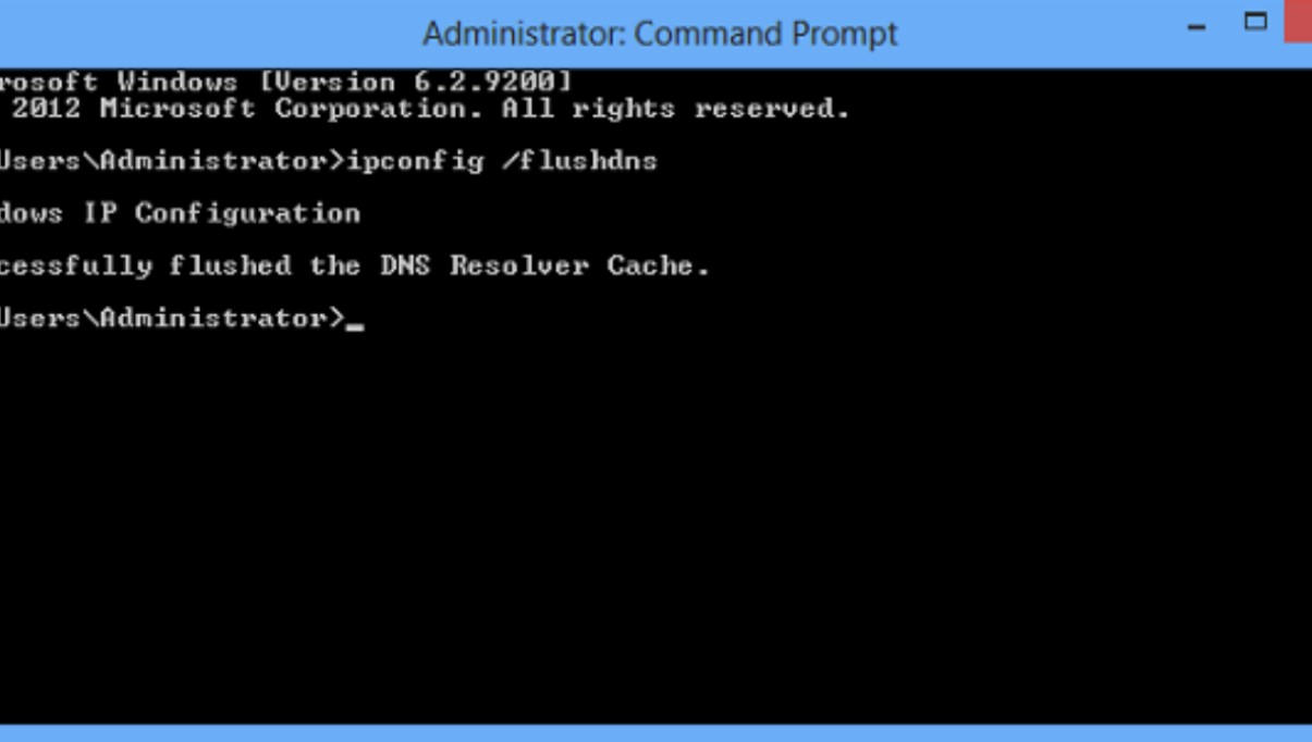 Windows Command